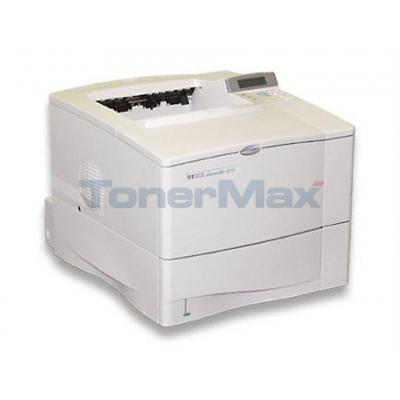 HP Laserjet 4100n